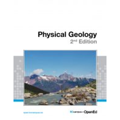 Physical Geology - 2nd Edition icon