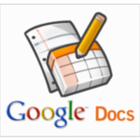 Google Docs Paper Editing icon