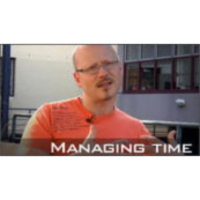 Review: Managing your time when teaching...