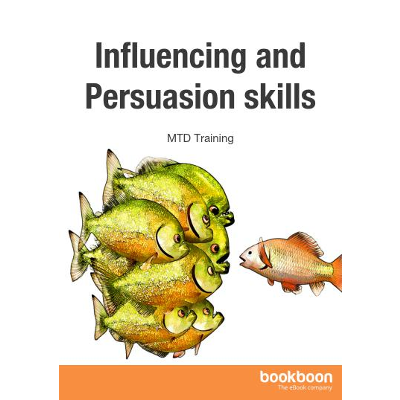 Influencing and Persuasion skills icon