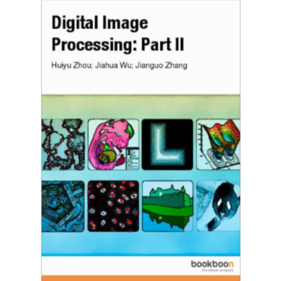 Digital Image Processing: Part II icon