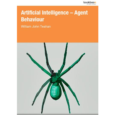 Artificial Intelligence – Agent Behaviour icon