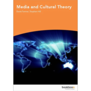 Media and Cultural Theory icon