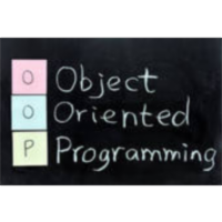 Principles of Object-Oriented Programming icon