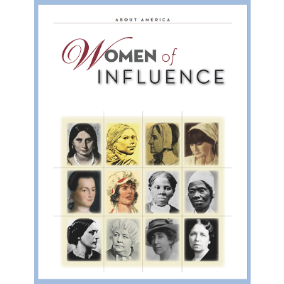 Women of Influence icon