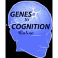Genes to Cognition icon