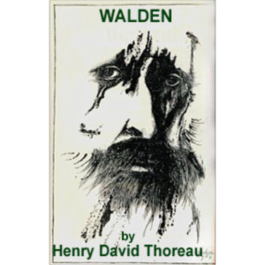 Walden by H.D. Thoreau icon