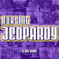Nursing Jeopardy for Powerpoint 2007 icon