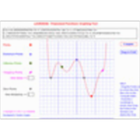 Lagrange - Polynomial Functions Graphing Tool icon