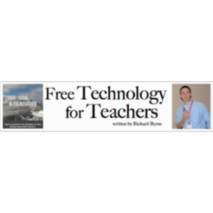 Free Technology for Teachers icon