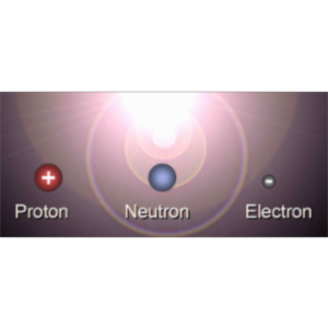 Building Blocks:Elements built from Protons, Neutrons, and Electrons icon