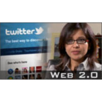 Teaching with web 2.0 technologies: Twitter, wikis & blogs - Case study icon