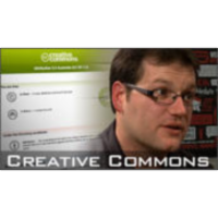 Understanding Creative Commons - Case Study icon