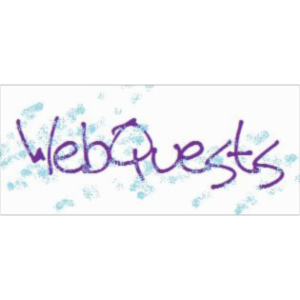 WebQuest Tutorial Website icon