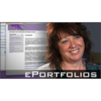 Using ePortfolios as a reflective teaching tool - Case study icon