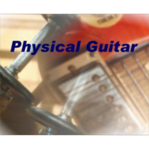 Physical Guitar Wiki icon