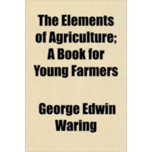 The Elements of Agriculture icon