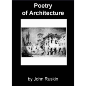 The Poetry of Architecture icon