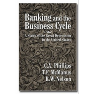 Banking and the Business Cycle icon