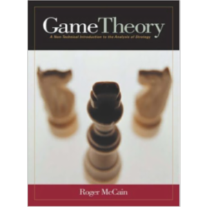 Game Theory: A Nontechnical Introduction to the Analysis of Strategy icon