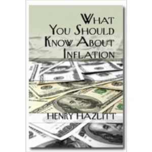 What You Should Know About Inflation icon