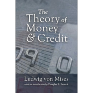 The Theory of Money and Credit icon