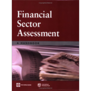 Financial Sector Assessment: A Handbook icon