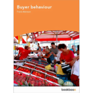 Buyer Behaviour icon