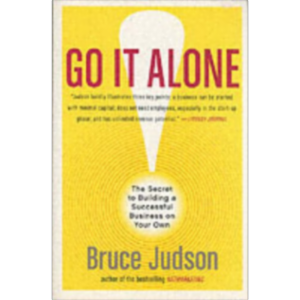 Go It Alone! icon