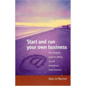 Start and Run Your Own Business icon