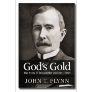God's Gold: The Story of Rockefeller and His Times icon