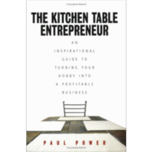 The Kitchen Table Entrepreneur icon