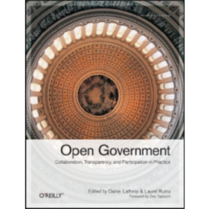 Open Government: Collaboration, Transparency, and Participation in Practice icon