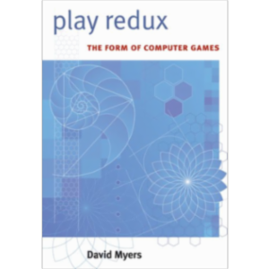 Play Redux: The Form of Computer Games icon