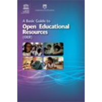 A Basic Guide to Open Educational Resources icon