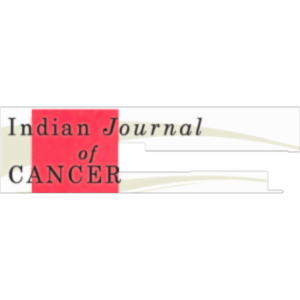 Indian Journal of Cancer icon