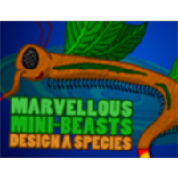 Marvelous Mini-beasts icon