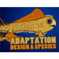 Adaptation – Design a Species for 11-14 year olds icon