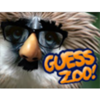 Guess Zoo icon