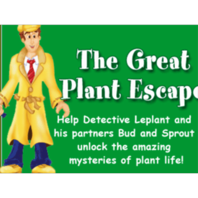 The Great Plant Escape