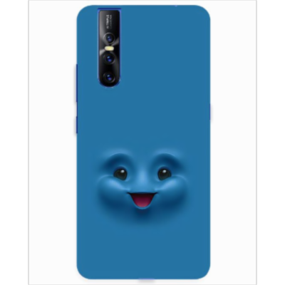 Buy Designer Vivo V15 Pro Back Cover Online at Affordable Price - Beyoung icon