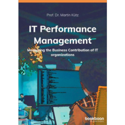 IT Performance Management icon