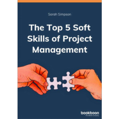 The Top 5 Soft Skills of Project Management icon