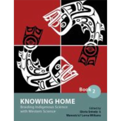 Knowing Home: Braiding Indigenous Science with Western Science, Book 2 icon