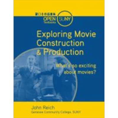 Exploring Movie Construction and Production icon