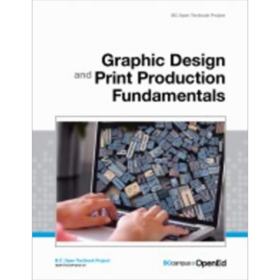 Graphic Design and Print Production Fundamentals icon