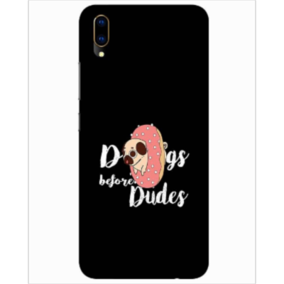 Shop Best  Mobile Cover for Vivo V11 Pro Online at Beyoung icon
