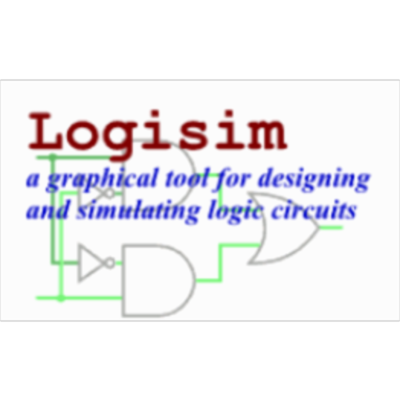 Logisim - Getting Started Guide icon