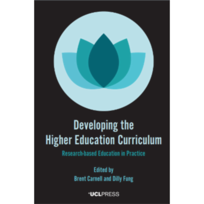 Developing the Higher Education Curriculum icon