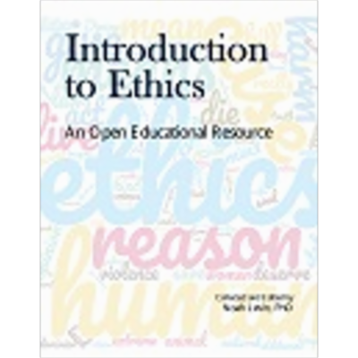 Introduction to Ethics: An Open Educational Resource icon